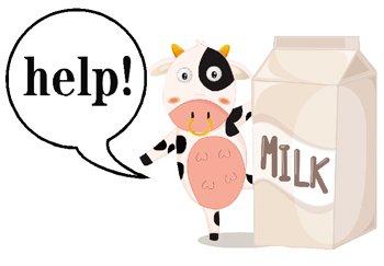 五大上市乳企利润增速放缓 龙头股伊利昨跌停
