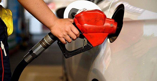 国内油价迎年内最大涨幅!加满一箱多花10块