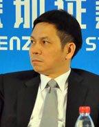 台湾元大期货公司董事长 卢立正