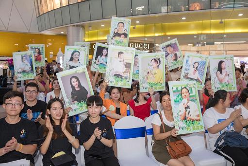 31位选手逐鹿《挑战新主播》  厦门六中女生获总冠军