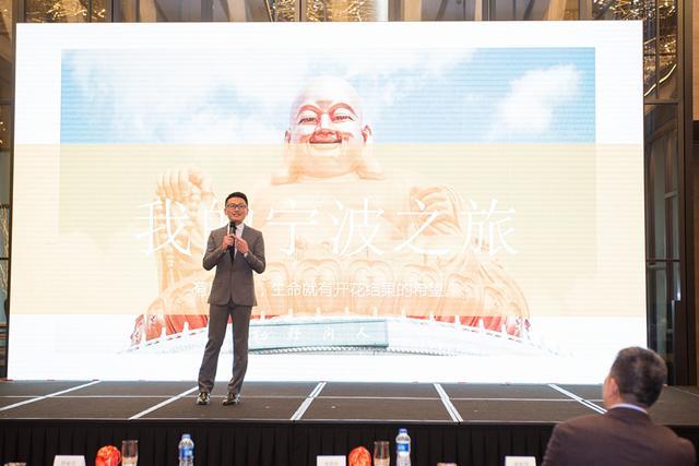 宁波来厦推介海丝文化旅游 携手共进促发展