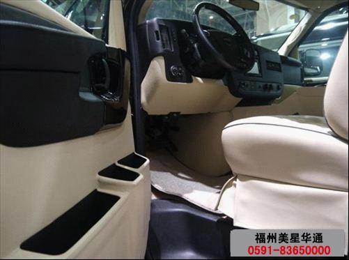 全新2014款GMC G系全系钜惠购车享底价