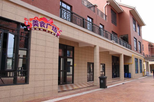 南站灵玲美食酒吧一条街v美食:注重美食和特色厦门美食城百味太原食尚图片