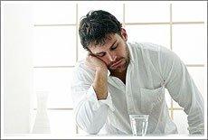 坏习惯8:饮水不足