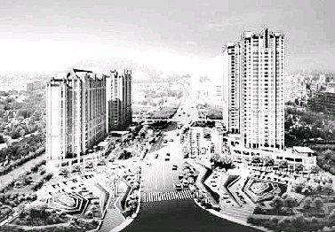榕土地市场全面开花 明年楼市市中心唱主角