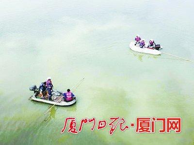 孕妇失踪多日尸体在河中找到 出走前曾留字条