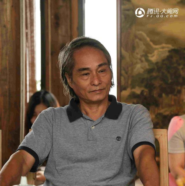 陈天灨:漆艺从业者不要急于求成 要耐住苦和累