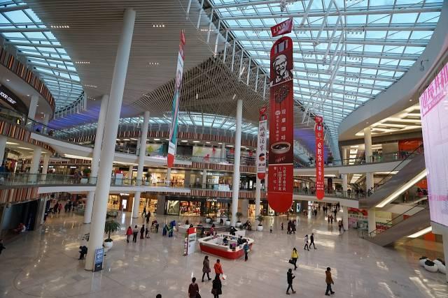 福建首家宜家落户福州 将成为全球最大宜家市场