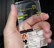 未来手机长啥样 多功能合体新型手机