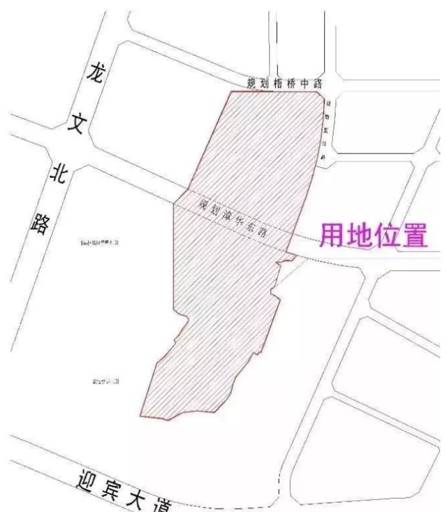 喜讯!漳州市区将再建一个公园 可与芝山公园相媲美