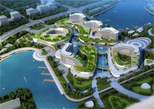 马上就办!滨海新城首个征迁项目完成前期准备