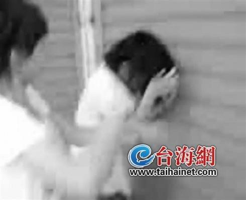 暴力扒衣视频