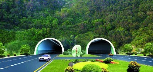 莆永高速南石高速31日正式通车 收费标准出炉