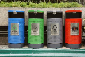 泉州将扩大垃圾分类试点范围