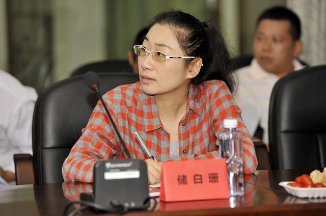 储白珊:机制理顺才能把控舆情