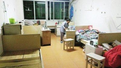 福清近百万人出国 空巢老人破10万养老成难题