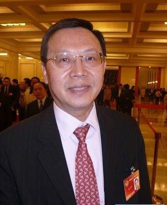 中海集团孔庆平:中海将加速商业地产拓展