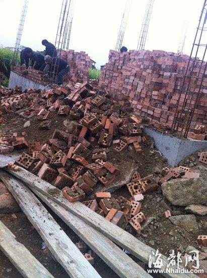 福州乌龙江龙祥岛近期将大规模拆除违建