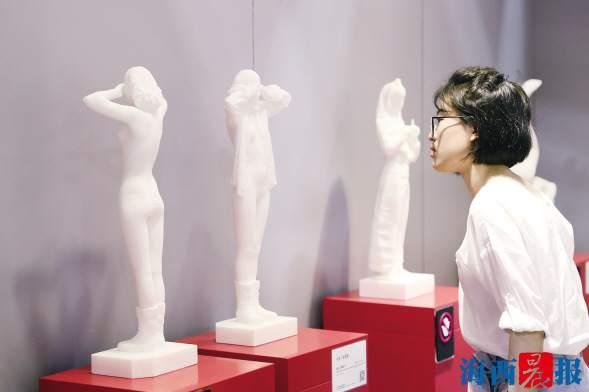 2017艺术厦门博览会开展 欣赏毕加索张大千名作