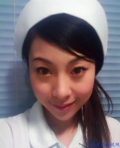 超级女护士