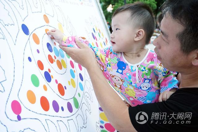 公益特辑 | 2天2000人,用爱心为孩子点亮一生光明