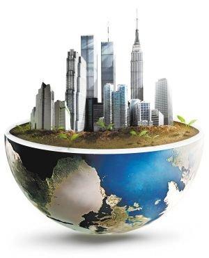 房地产行业年终盘点:十大新闻搅热2010年楼市