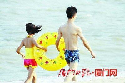 台风海鸥预计明日登陆 强降雨催福建入秋