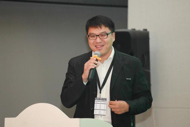翟东海:腾讯智慧校园 校园智慧生态圈解决方案