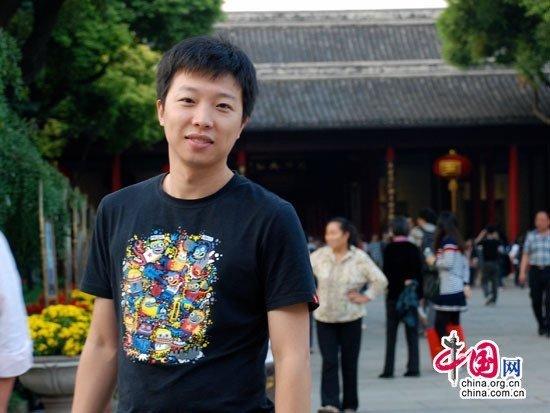 清华男放弃30万年薪卖鲜果切年入千万元_大闽网