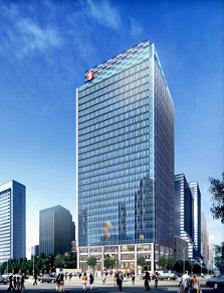 信和置业(福州)有限公司闪耀亚洲地产峰会