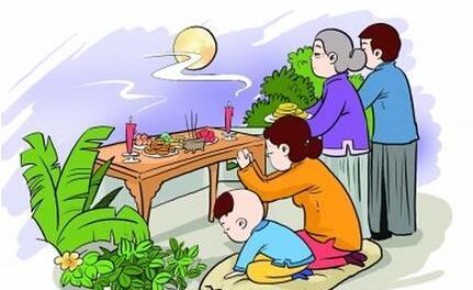 福建卡通手绘图