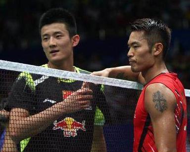 国羽男单赛季2冠陷最低谷 还得靠林丹谌龙撑门面