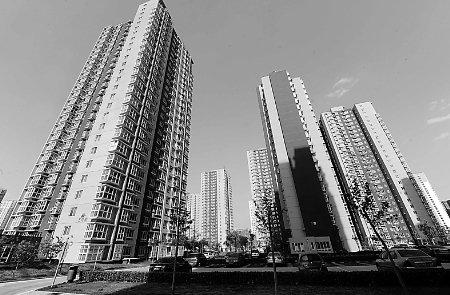 福州各类保障房开竣工41300套 公租房3998套