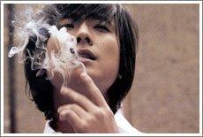 坏习惯5:餐后吸烟