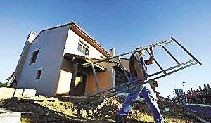 西班牙房地产泡沫破灭 国家面临破产危机