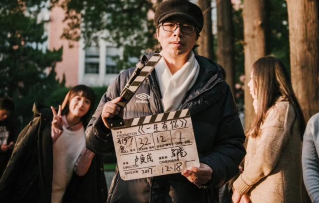 """""""水木年华""""卢庚戌来厦变投资人:电影要上 演唱会也要做"""