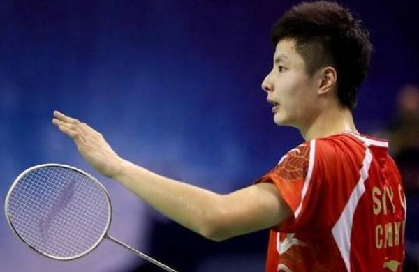 安塞龙世锦赛总决赛双双夺冠 世界羽坛改朝换代?