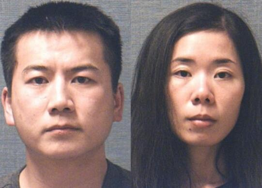 福州夫妇打死5岁女儿 父亲认罪获刑12年
