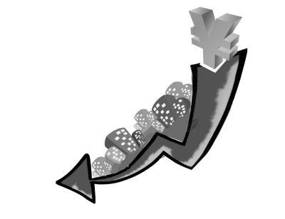 福州一手房价连跌6月重回一年前 厦环比降0.5%