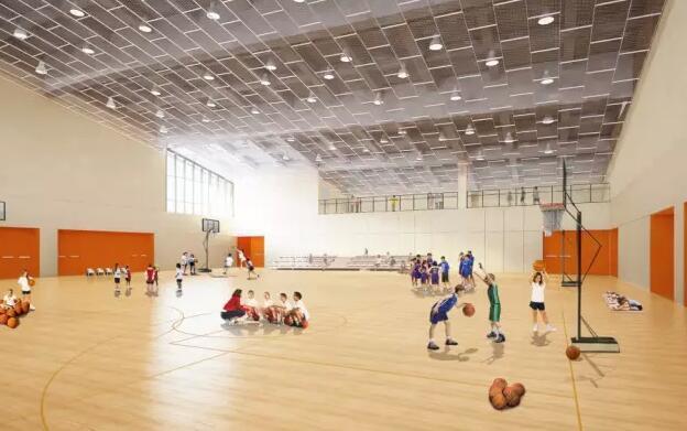 学校向社会开放体育馆 厦门早就有令却难实施