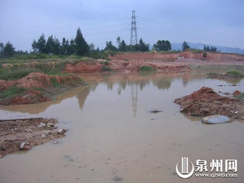 晋江6小孩结伴玩水 3人不幸溺亡