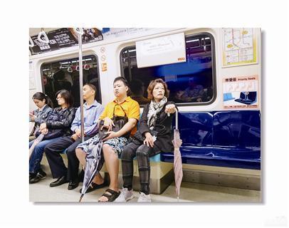 台湾女高中生乘地铁未辱骂遭让座引发高中反父舆论作文感动的图片