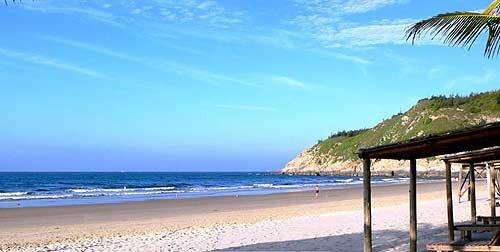 旅游频道 畅游中国 正文    沙扒湾位于阳江地区阳西县沙扒镇,有中国
