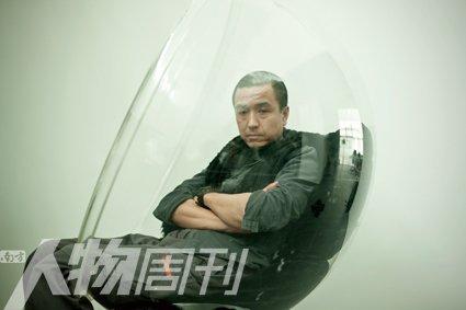 流放者娄烨:曾以为《颐和园》是最后一部电影