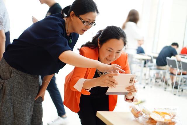 恒丰银行福州分行举办手机摄影分享沙龙活动