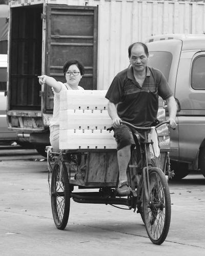 80后女高管弃15万年薪卖水果 两月营业额近20万 - 何记茶轩 - 何记茶轩