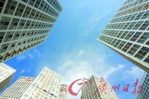 11月十大城市九成房价上涨