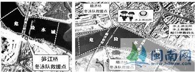 泉州晋江两河段半年23人溺水 溺亡者多为青壮年