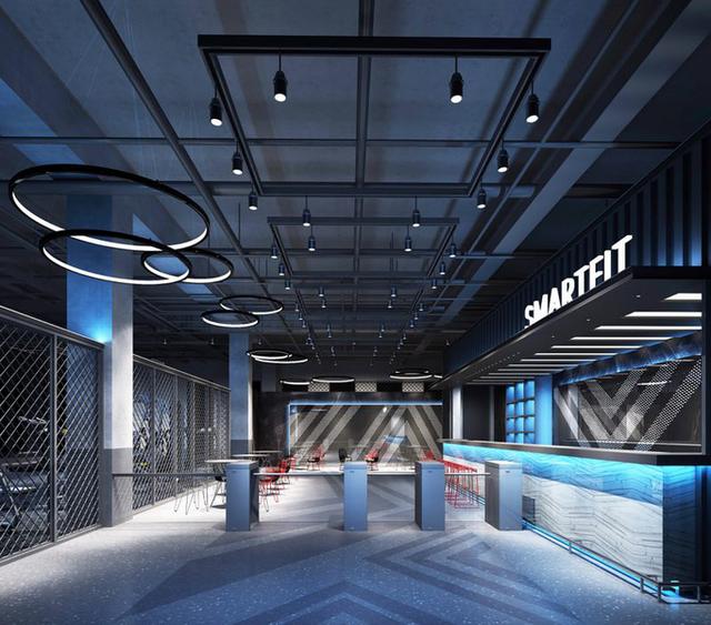 "Smart Fit""燃之夜·户外百人莱美团操公开课在福州举办"