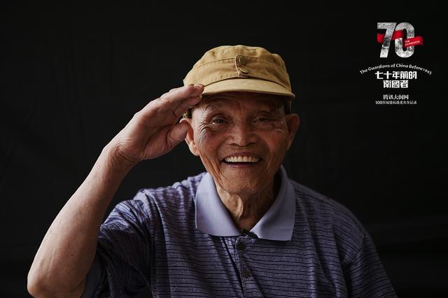 抗战老兵之陈过枝:血战衡阳尸堆成墙 被日军俘虏